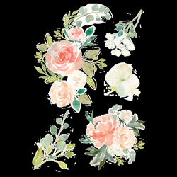 Image - Watercolor-flowers.png | Animal Jam Wiki | FANDOM powered by ...