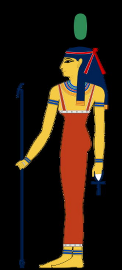 weaving drawing ancient egyptian