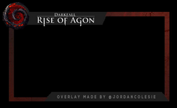 Complete] Free-Use Darkfall: ROA Stream Overlays | Forums | Rise of ...
