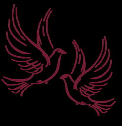 wedding dove png