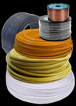 cable vector electric wire