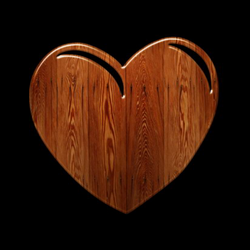 Free Wood Heart Cliparts, Download Free Clip Art, Free Clip Art on ...