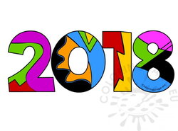 year clipart 2018clipart