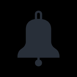 youtube bell png transparent background