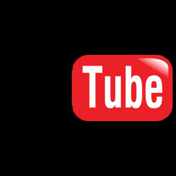 youtube logo transparent background png