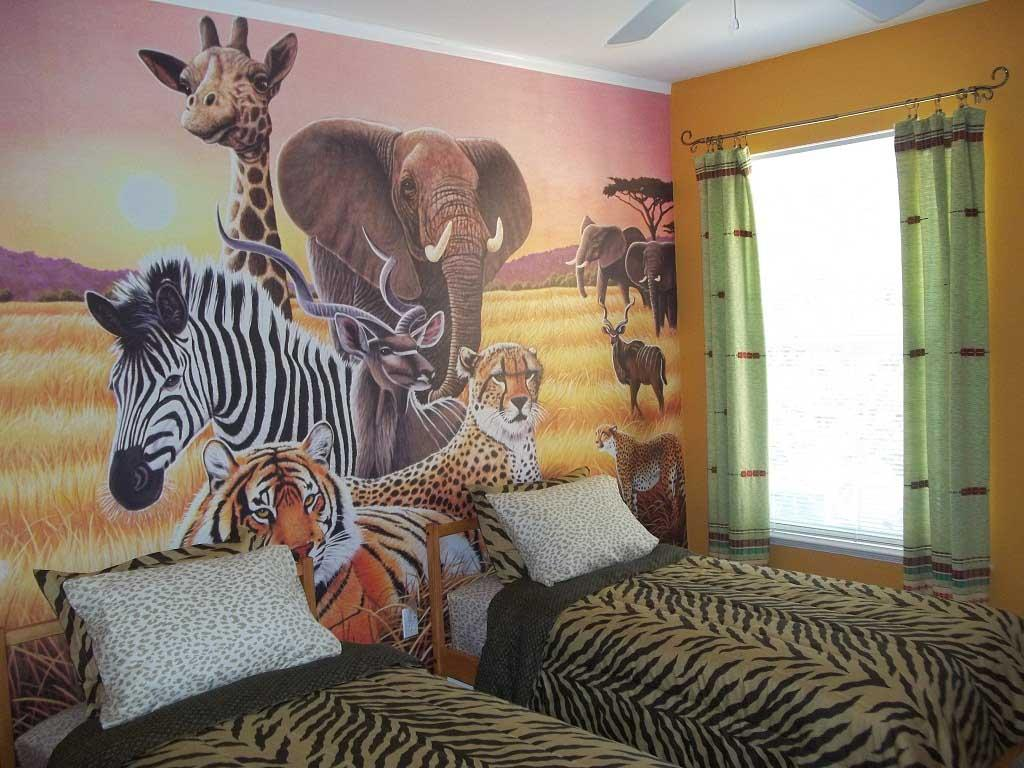 Great Animal Motifs for the Interior