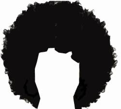 Afro Hair PNG Transparent Images | PNG All