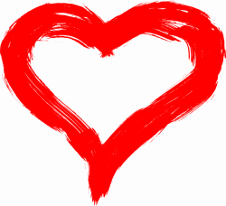 Heart Png Available In Different Size #38784 - Free Icons and PNG ...