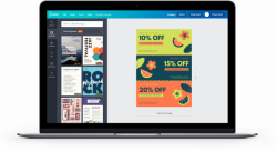 Free Online Coupon Maker: Design a Custom Coupon in Canva