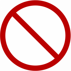 Blank stop sign png, Picture #443736 blank stop sign png