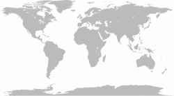 File:World map blank without borders.svg - Wikimedia Commons