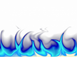 Fire Blue Transparent PNG Pictures - Free Icons and PNG Backgrounds
