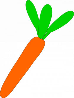 Carrot Silhouette at GetDrawings.com   Free for personal use Carrot ...