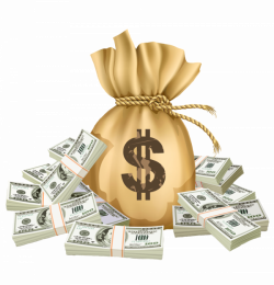 Money Png - Sticker by Lucius