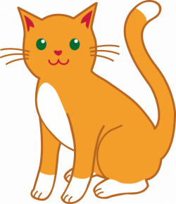 Free cat clipart - Clipartix