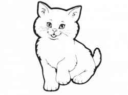 Black Cat Drawing Images at GetDrawings.com | Free for personal use ...