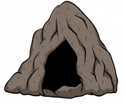 Cave Entrance, Stone, Cave, Cartoon PNG Image and Clipart for Free ...