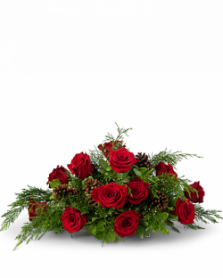 Christmas Delivery Bel Air MD - Richardson's Flowers & Gifts