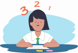 Exam Stress | What is Exam Stress & How to Deal with it | Kids Helpline
