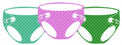 diaper clipart 99 colors polka dot pattern diaper clipart collection ...