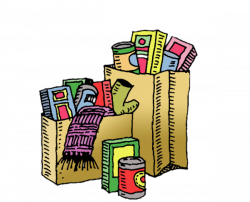 free clipart food drive - Google Search