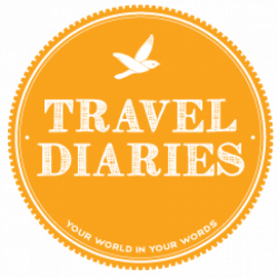 Travel Diaries - make your travel diary online