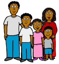 Family Clipart at GetDrawings.com | Free for personal use Family ...
