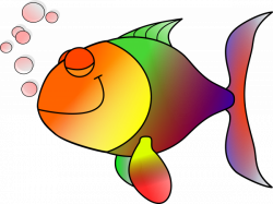 Happy fish happily asleep Icons PNG - Free PNG and Icons Downloads