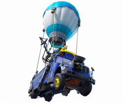 Fortnite - THE BATTLE IS BUILDING