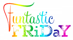 Glad Its Friday Clipart