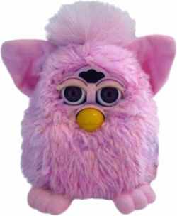 Furby transparent pastel, Picture #2660016 furby transparent pastel
