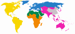 File:World Association of Girl Guides and Girl Scouts map.png ...
