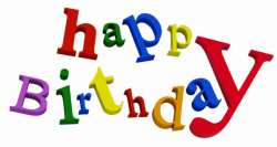 Happy birthday png transparent background, Picture #408978 happy
