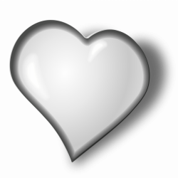 File:White heart.svg - Wikimedia Commons