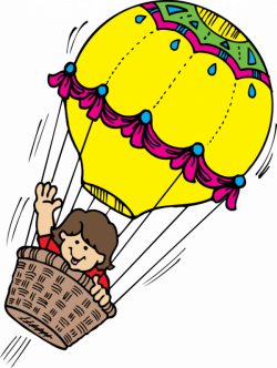 Резултат с изображение за vintage-hot-air-balloon-clipart | Klipart ...