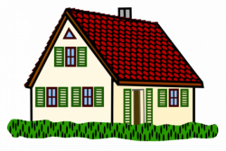 Shelter House Housing Home Download free commercial clipart ...