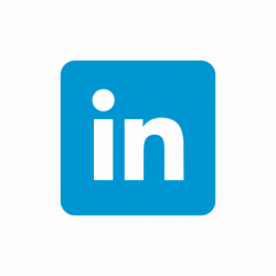 Official Linkedin Icon Png Picture 704629 Official