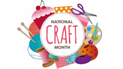 Homelife - Mark It In Your Diary: March 2015 Is National Craft Month