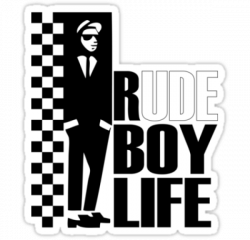 Mark your diary! … for the 'Return of the Rude Boy' at Somerset ...