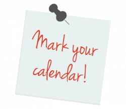 Mark Your Calendar Clipart Free Clip Art Images | quotes | Pinterest ...
