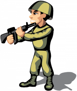 Military clipart army man, Picture #1646934 military clipart army man