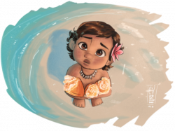 Moana Baby Png Pictures #46126 - Free Icons and PNG Backgrounds