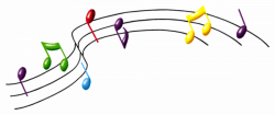Musical Notes PNG Transparent Images | PNG All