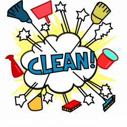Cleaning Lady Cartoon - Cliparts.co | CLEANING TIPS | Pinterest ...