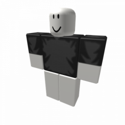 Roblox Transparent Shirt Shaded Template - Roblox