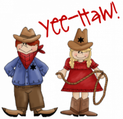 Cowboy And Horse Clipart at GetDrawings.com | Free for personal use ...