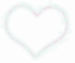 Love Heart - White Heart 650*552 transprent Png Free Download ...