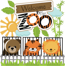 Zoo Clipart at GetDrawings.com | Free for personal use Zoo Clipart ...